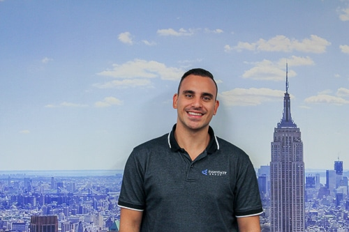 Chris Stojanovski - Our Team at Essential IT